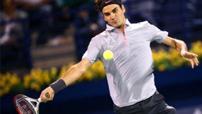 Dubai Open Tennis Championship