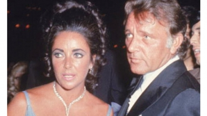 Hollywood Golden couple Liz Taylor and Richard Burton to be recreated in film