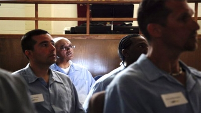 Inmates go high-tech as startup mania hits San Quentin