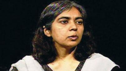 Journalist Ayesha Haroon dies in New York