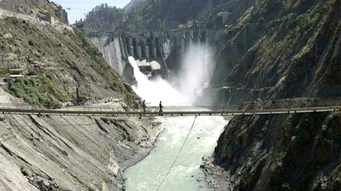 KP's hydel profit share: Not a single penny for three quarters