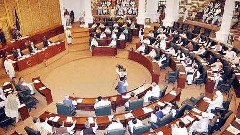 KP Assembly functions: Meal overpayments to be investigated
