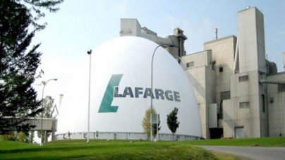 Lafarge Pakistan Cement announces new CEO