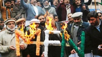 Let Kashmiris self-determine their future: PM