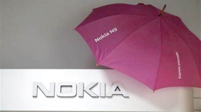 Nokia slams India tax raid as 'excessive'