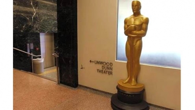 """Oscar """"losers"""" to go home with $45,000 gift bags"""