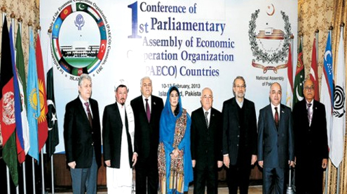 PAECO resolves to fight poverty, crises