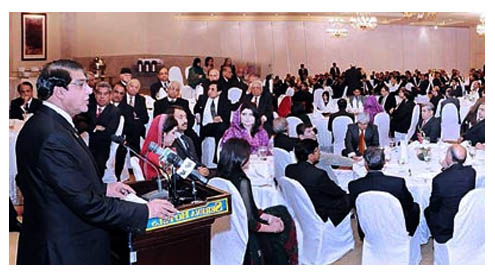 PM calls upon civil services to respond to growing needs of people