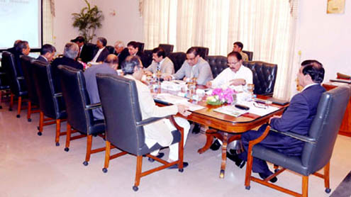 PM for simplification of procedures to attract foreign investment