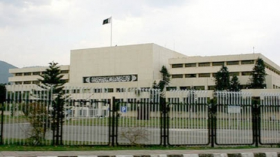 PPP, N agree to joint session on Quetta