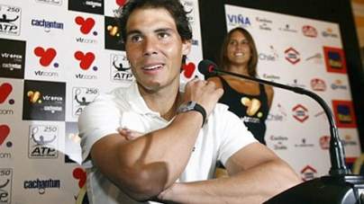 Rafael Nadal Starts Rebuilding His Career Following Eight Months Injury Recovery