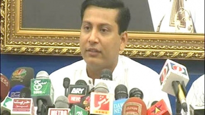 Sabzwari to be appointed Sindh opposition leader