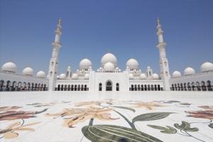 Sheikh Zayed Grand Mosque 5
