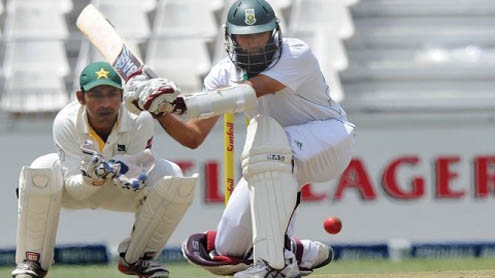 South Africa comfortable at number one position