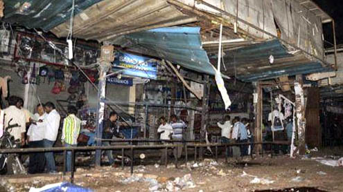 Terror returns again, on cycle: 14 killed in Hyderabad twin blasts