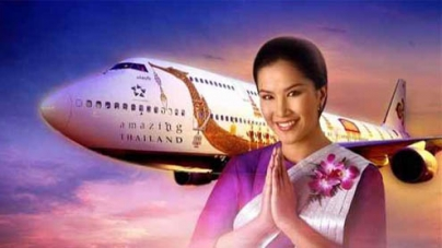 Thai Airways increases flights in Pakistan