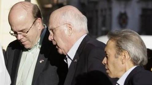 US lawmakers in Cuba