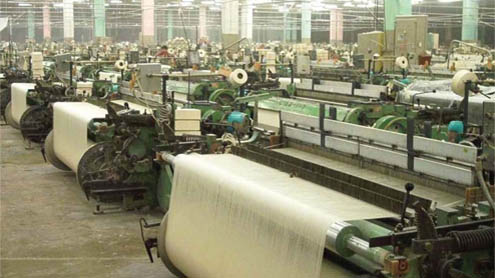 Uninterrupted power supply to textile mills in Punjab from today