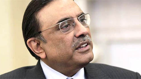 Zardari asked not to accept house gifted by Riaz