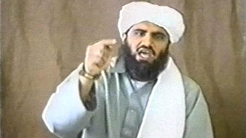 U.S. agents tracked bin Laden son-in-law for years before arrest