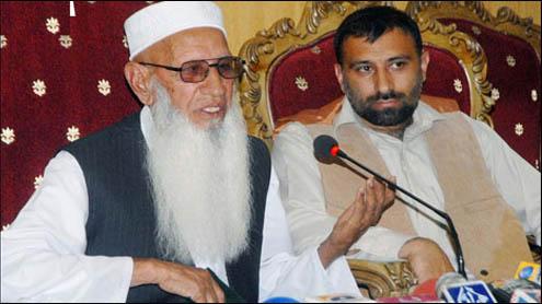 All politicians, no leader: Baba