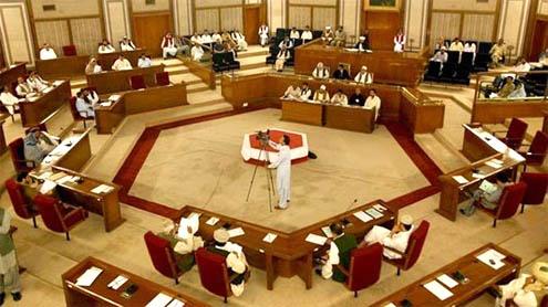 Balochistan Assembly dissolved
