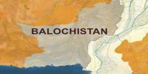 Balochistan PG goes missing