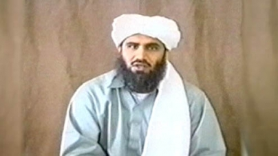 Bin Laden's Son-in-law to be Tried in New York