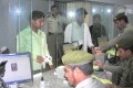 Biometrics to ease entry of visitors, pilgrims at airports