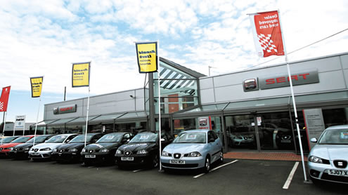 Slowdown boon: Buy a car and get Another Free