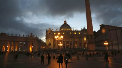 Cardinals Debate Qualifications for Pope