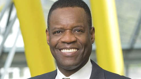 Detroit gets new financial manager Kevyn Orr