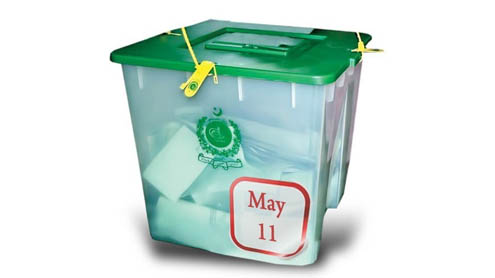 Election 2013: Polls to be held on May 11