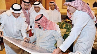 King OKs expansion of Prophet's Mosque