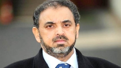 Lord Nazir suspended for 'Jewish conspiracy' comments