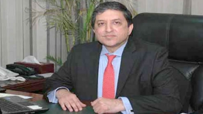 Mandviwalla has some tricks up his sleeve for economic stability