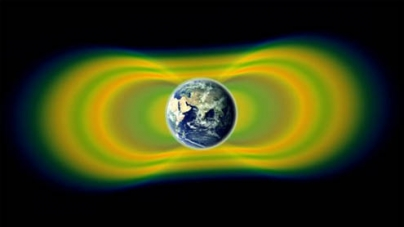 NASA Discovers New Radiation Belt Around Earth
