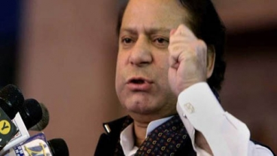 Nawaz lays out plan for salvation