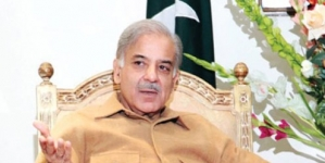 Shahbaz confirms over 100, 000 contractual employees