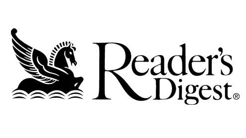 Reader's Digest goes off shelf