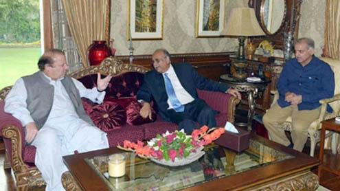 Sethi gears up for major shake-up in Punjab
