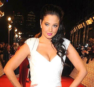 Tulisa not officially axed from the judging panel of X-Factor