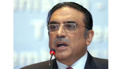 Zardari handpicks 2 for slot of caretaker PM