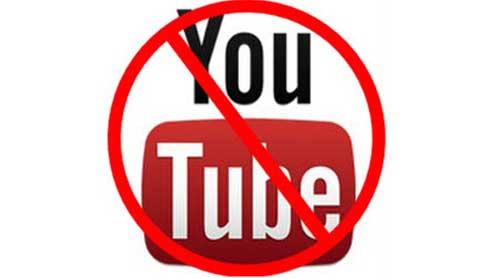 An open letter to unblock YouTube in Pakistan