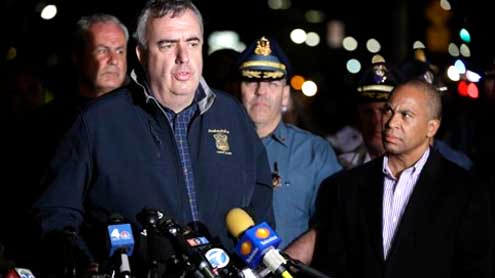 Bombing suspects planned more attacks