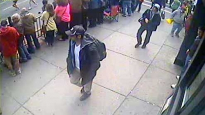 Boston Bombing Sparks Surveillance Camera Debate