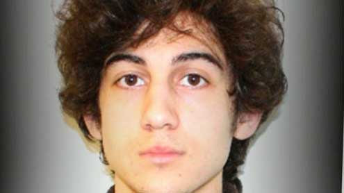 Boston bomb suspect says brother was brains behind attack