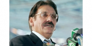 Govt completed term due to judiciary: CJP