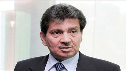 ECP rejects  papers of Faisal Saleh Hayat