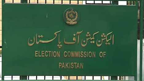 Scrutiny of 10,748 nomination papers completed: ECP